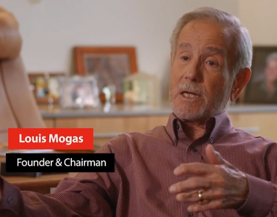 MOGAS Corporate Video